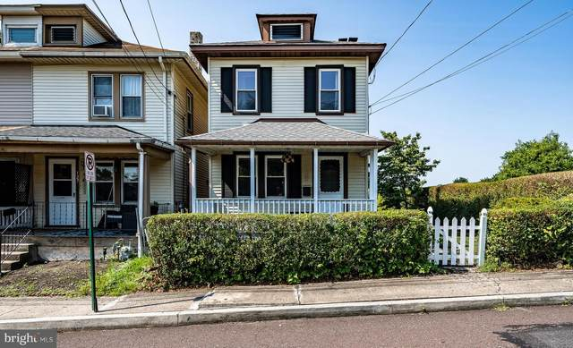 129 Elm Street, POTTSTOWN, PA 19464 (#PAMC2004858) :: Ramus Realty Group