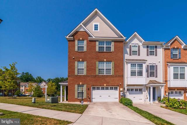 106 Gray Street, CAPITOL HEIGHTS, MD 20743 (#MDPG2004694) :: Jim Bass Group of Real Estate Teams, LLC