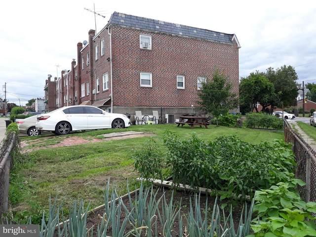 6729 N 5TH Street, PHILADELPHIA, PA 19126 (#PAPH2012242) :: Charis Realty Group