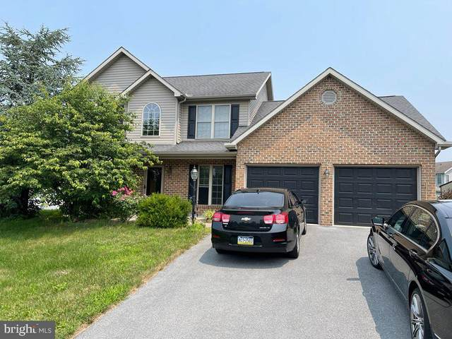 91 North Blackberry Lane, FAYETTEVILLE, PA 17222 (#PAFL2000902) :: The Heather Neidlinger Team With Berkshire Hathaway HomeServices Homesale Realty