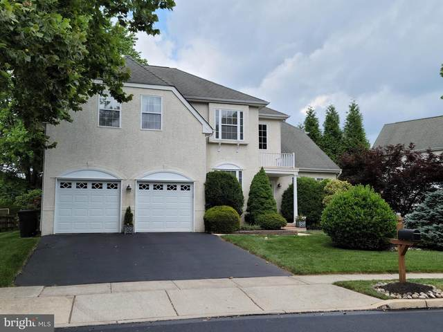 124 Leadline Lane, WEST CHESTER, PA 19382 (#PACT2003256) :: Charis Realty Group