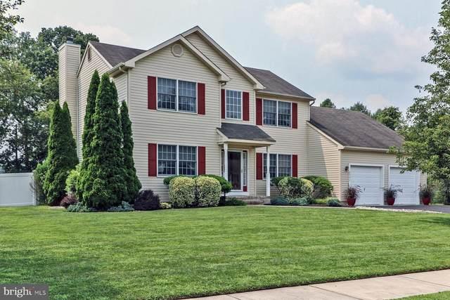 2591 Michelon Court, VINELAND, NJ 08361 (#NJCB2000738) :: Better Homes Realty Signature Properties