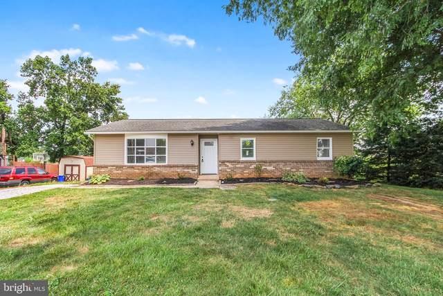 107 Sechrist Flat Road, FELTON, PA 17322 (#PAYK2002668) :: Iron Valley Real Estate