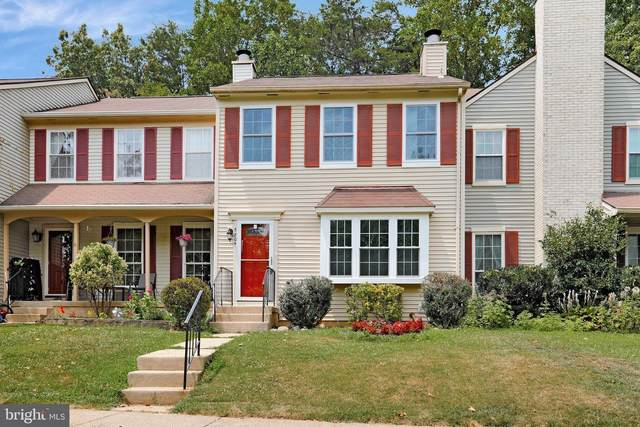 5804 Waterdale Court, CENTREVILLE, VA 20121 (#VAFX2009388) :: Century 21 Dale Realty Co