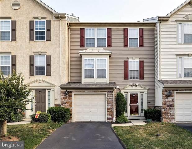 216 Creekside Drive, POTTSTOWN, PA 19464 (#PAMC2004868) :: Sunrise Home Sales Team of Mackintosh Inc Realtors