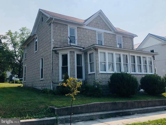 41 W College, FROSTBURG, MD 21532 (#MDAL2000332) :: The Redux Group