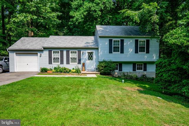 8822 Rymer Way, OWINGS, MD 20736 (#MDCA2000864) :: Gail Nyman Group