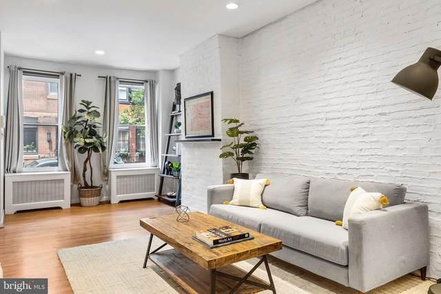 239 S 23RD Street, PHILADELPHIA, PA 19103 (#PAPH2012282) :: Linda Dale Real Estate Experts