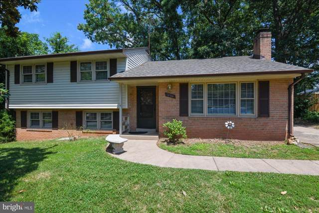 14944 Greymont Drive, CENTREVILLE, VA 20120 (#VAFX2009408) :: Jacobs & Co. Real Estate