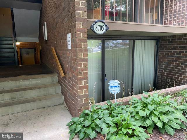 8705 Hayshed Lane #24, COLUMBIA, MD 21045 (#MDHW2002162) :: The Miller Team