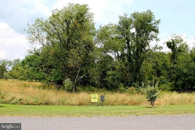 LOT 55 Harvest Hills Dr, ROMNEY, WV 26757 (#WVHS2000218) :: The Redux Group