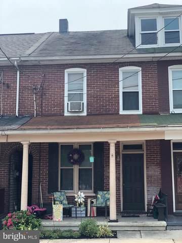 50 N Poplar Street, ELIZABETHTOWN, PA 17022 (#PALA2002228) :: Flinchbaugh & Associates