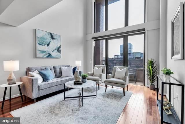 631 D Street NW #1145, WASHINGTON, DC 20004 (#DCDC2005466) :: Murray & Co. Real Estate