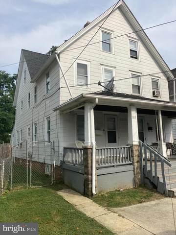 103 Chestnut Street, SALEM, NJ 08079 (#NJSA2000504) :: Ramus Realty Group