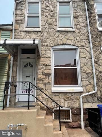 931-A Washington Street, READING, PA 19601 (#PABK2001826) :: Charis Realty Group