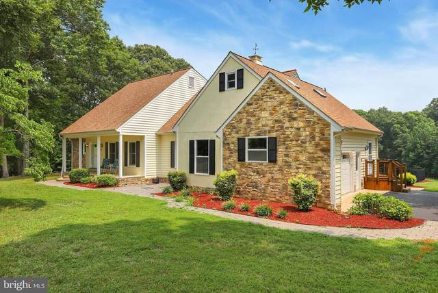 10439 St Just Road, UNIONVILLE, VA 22567 (#VAOR2000340) :: The Dailey Group