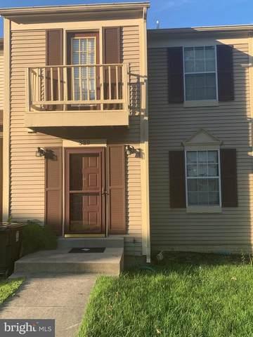 339 Hillside Terrace, LANDOVER, MD 20785 (#MDPG2004712) :: Pearson Smith Realty