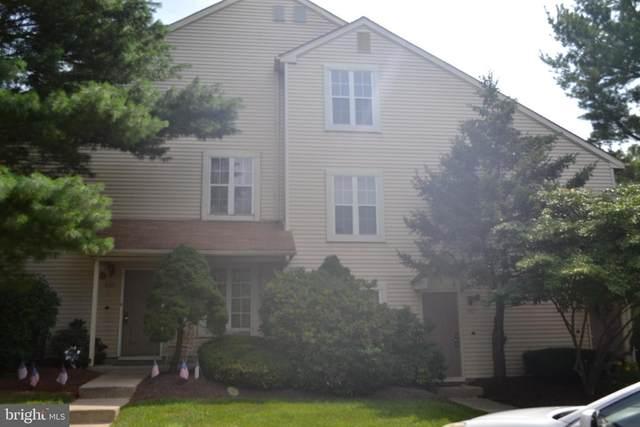 907 Society Place C1, NEWTOWN, PA 18940 (#PABU2003424) :: Lee Tessier Team