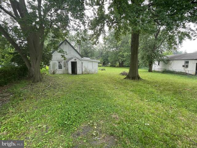 1900 Virginia Avenue, BENSALEM, PA 19020 (MLS #PABU2003426) :: Kiliszek Real Estate Experts