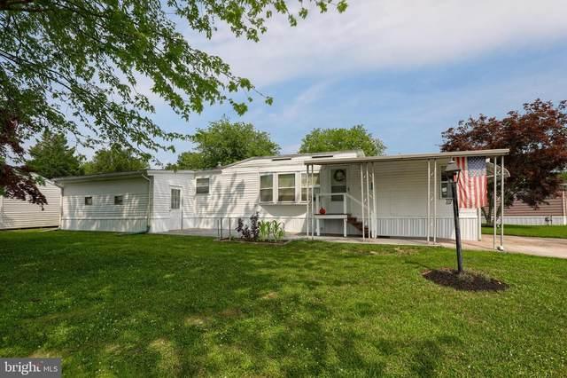 308 Landola Avenue, MOUNT WOLF, PA 17347 (#PAYK2002682) :: Flinchbaugh & Associates