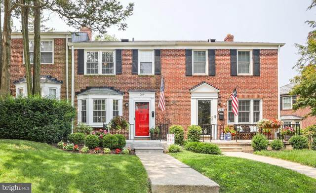 269 Stanmore Road, BALTIMORE, MD 21212 (#MDBC2004498) :: Ultimate Selling Team