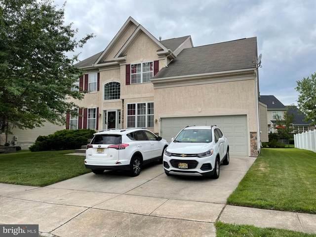 20 Stratton Lane, SEWELL, NJ 08080 (#NJGL2001924) :: Rowack Real Estate Team