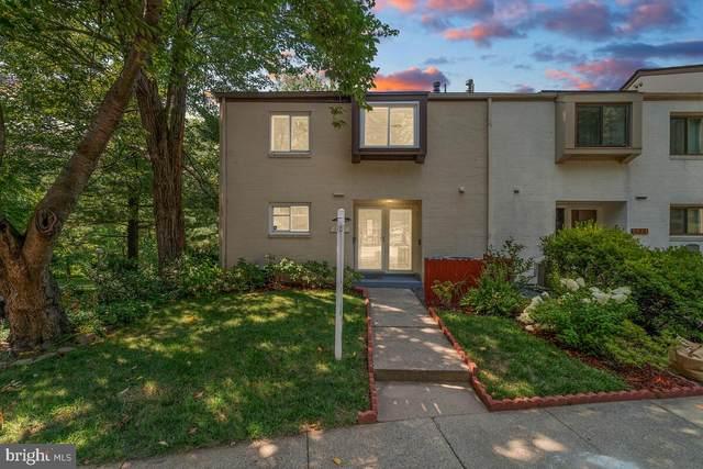 9935 Lake Landing Road, MONTGOMERY VILLAGE, MD 20886 (#MDMC2006736) :: Corner House Realty