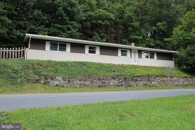 910 Newberry Road, MIDDLETOWN, PA 17057 (#PADA2001428) :: The Craig Hartranft Team, Berkshire Hathaway Homesale Realty