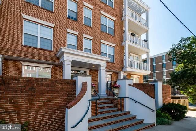1423 N Rhodes Street #202, ARLINGTON, VA 22209 (#VAAR2002292) :: Nesbitt Realty