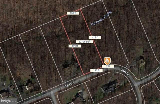 Lot #11 Deer Lane, HOLTWOOD, PA 17532 (#PALA2002238) :: Liz Hamberger Real Estate Team of KW Keystone Realty