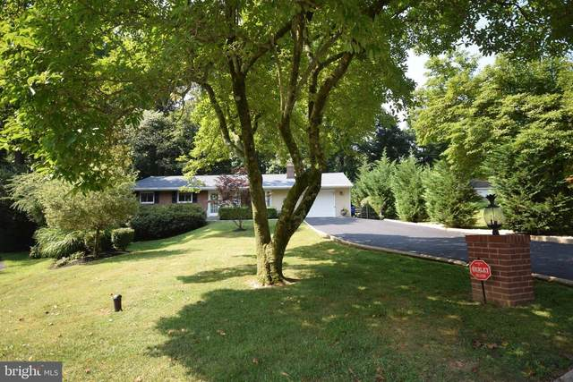 20 Harvard Drive, MEDIA, PA 19063 (#PADE2003060) :: Blackwell Real Estate