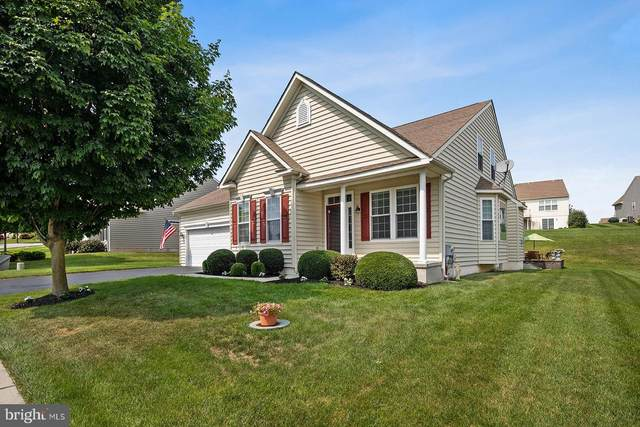 168 Augusta Drive, HONEY BROOK, PA 19344 (#PACT2003272) :: The Lutkins Group