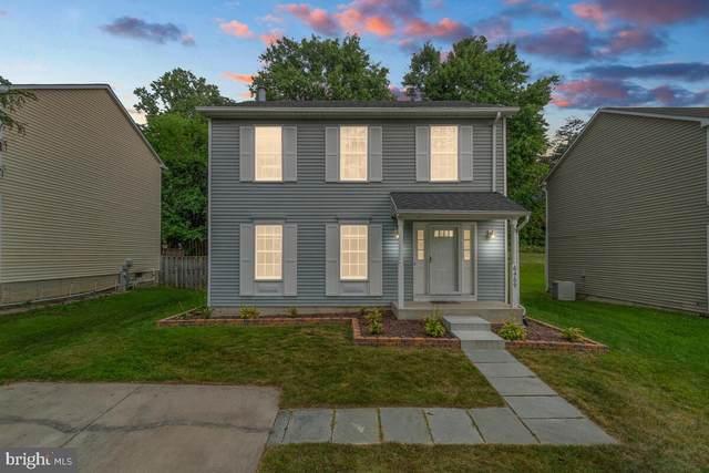 6469 Woodland Forest Drive, ELKRIDGE, MD 21075 (#MDHW2002170) :: Grace Perez Homes