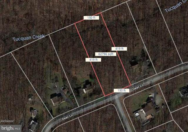 Lot #9 Deer Lane, HOLTWOOD, PA 17532 (#PALA2002242) :: Flinchbaugh & Associates