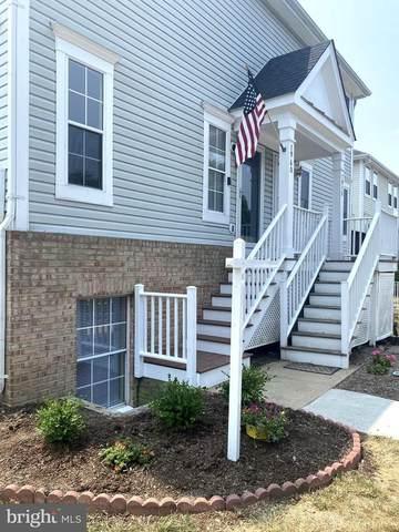 7960 Calvary Court #138, MANASSAS, VA 20109 (#VAPW2003662) :: Debbie Dogrul Associates - Long and Foster Real Estate