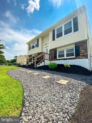416 Cherokee Drive, BROWNS MILLS, NJ 08015 (MLS #NJBL2003142) :: The Dekanski Home Selling Team