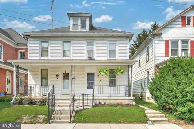 4 1/2 Sprenkle Avenue, HANOVER, PA 17331 (#PAYK2002686) :: Sunrise Home Sales Team of Mackintosh Inc Realtors