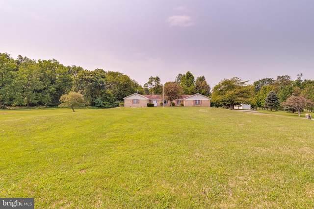 492 Ella Drive, SHEPHERDSTOWN, WV 25443 (#WVJF2000462) :: Better Homes Realty Signature Properties