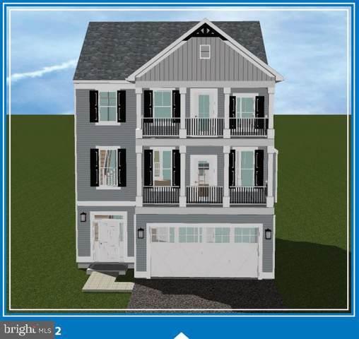 Lot 31 Allegany Road, STEVENSVILLE, MD 21666 (#MDQA2000466) :: Shamrock Realty Group, Inc
