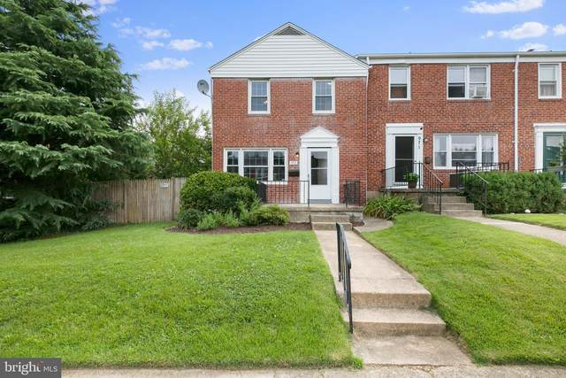 973 Radcliffe Road, BALTIMORE, MD 21204 (#MDBC2004514) :: Charis Realty Group