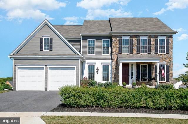 117 Stone Run Drive, MECHANICSBURG, PA 17050 (#PACB2001426) :: Colgan Real Estate