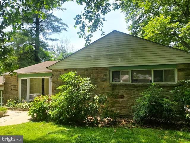 808 Chelten Hills Drive, ELKINS PARK, PA 19027 (#PAMC2004892) :: Century 21 Dale Realty Co