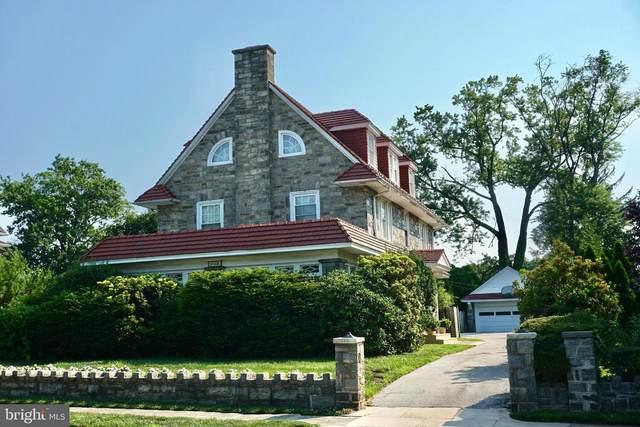 335 Shadeland Avenue, DREXEL HILL, PA 19026 (#PADE2003076) :: Linda Dale Real Estate Experts