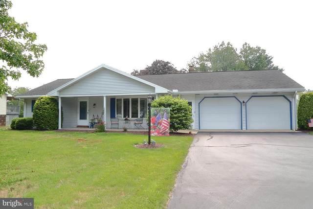 576 Cloverleaf Road, ELIZABETHTOWN, PA 17022 (#PALA2002254) :: Flinchbaugh & Associates