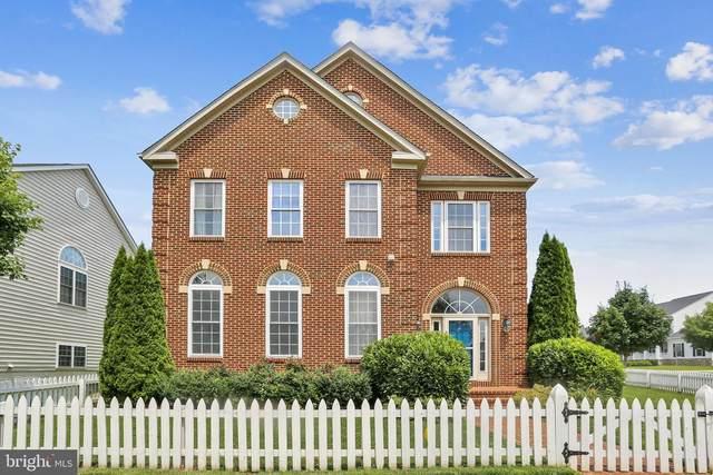 23421 Arora Hills Drive, CLARKSBURG, MD 20871 (#MDMC2006770) :: Murray & Co. Real Estate