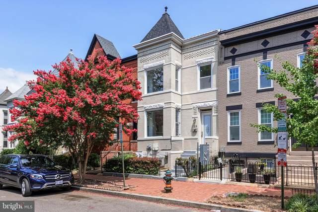 129 Thomas Street NW, WASHINGTON, DC 20001 (#DCDC2005490) :: The Licata Group / EXP Realty
