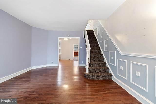 6064 Loretto Avenue, PHILADELPHIA, PA 19149 (#PAPH2012352) :: Sunrise Home Sales Team of Mackintosh Inc Realtors