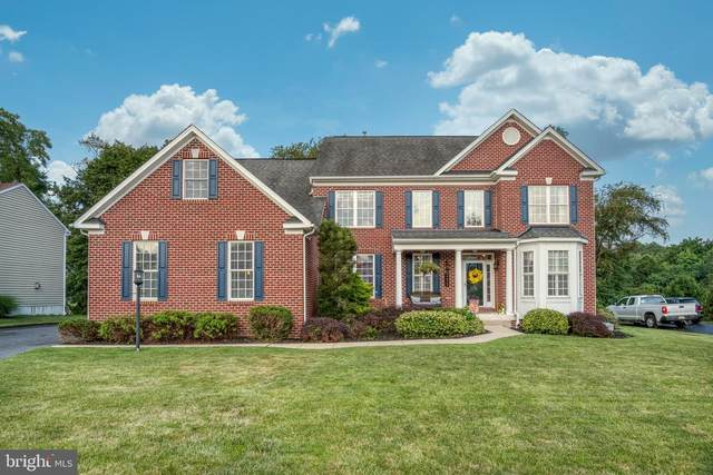 311 Hialeah Drive, DILLSBURG, PA 17019 (#PAYK2002694) :: The Heather Neidlinger Team With Berkshire Hathaway HomeServices Homesale Realty