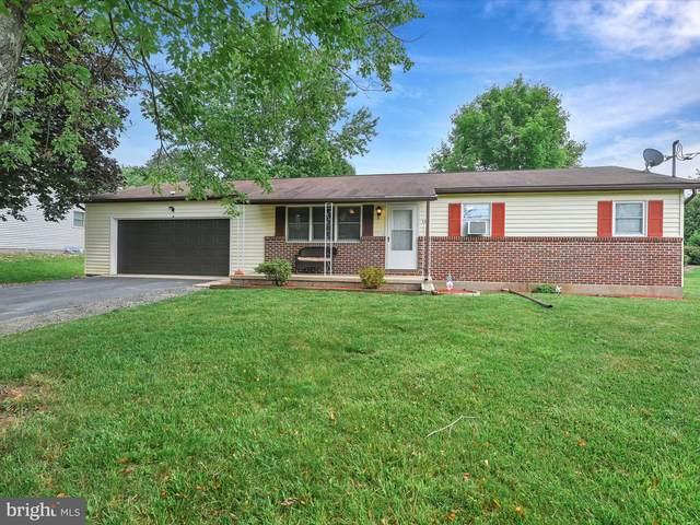 920 Albert Drive, ORWIGSBURG, PA 17961 (#PASK2000564) :: Linda Dale Real Estate Experts