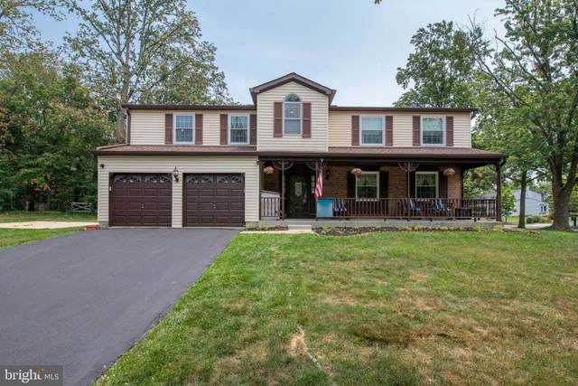 8725 Doves Fly Way, LAUREL, MD 20723 (#MDHW2002174) :: Peter Knapp Realty Group